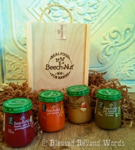 #Sponsored: @BeechnutFoods Offers Better Baby Food Options