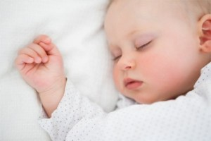 4 Tips for Ensuring Restless Babies and Toddlers Sleep Through the Night