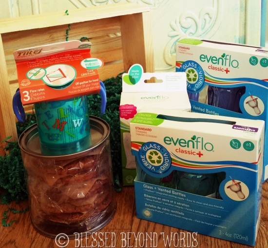 evenflo products