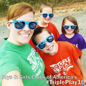 #IC #Sponsored: @BGCA_Clubs #TriplePlay10 A Game Plan for the Mind, Body, & Soul