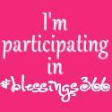 #Blessings366