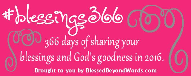 #blessings_366