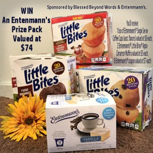 #Sponsored: Entenmann's Harvest Products #Facebook #Giveaway & #Review