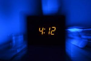 Give Me My Sleep Back