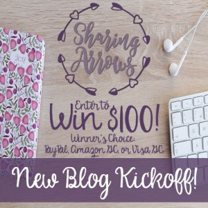 Want to Win $100? #Giveaway