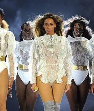 Okay Ladies Now Let's Review Formation (The World Tour!)