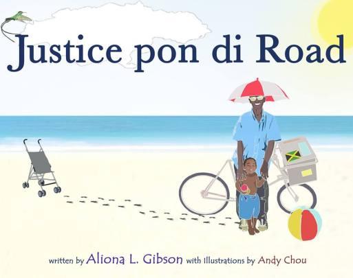justice pon di road