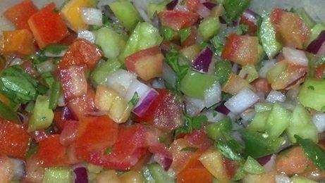cayenne salsa