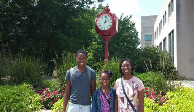 kids at indiana university aug 2014