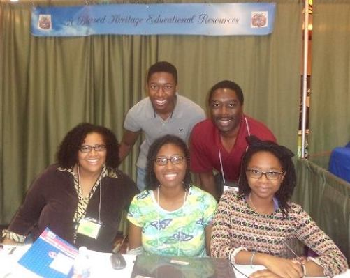 family at shem conference 2015
