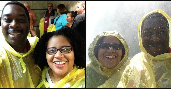 before and after at niagara falls summer 2015
