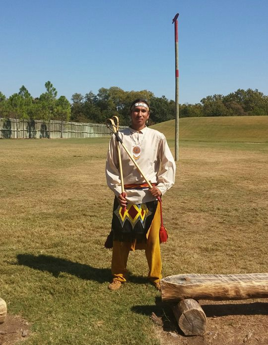 chickasaw nation shot 6 revised