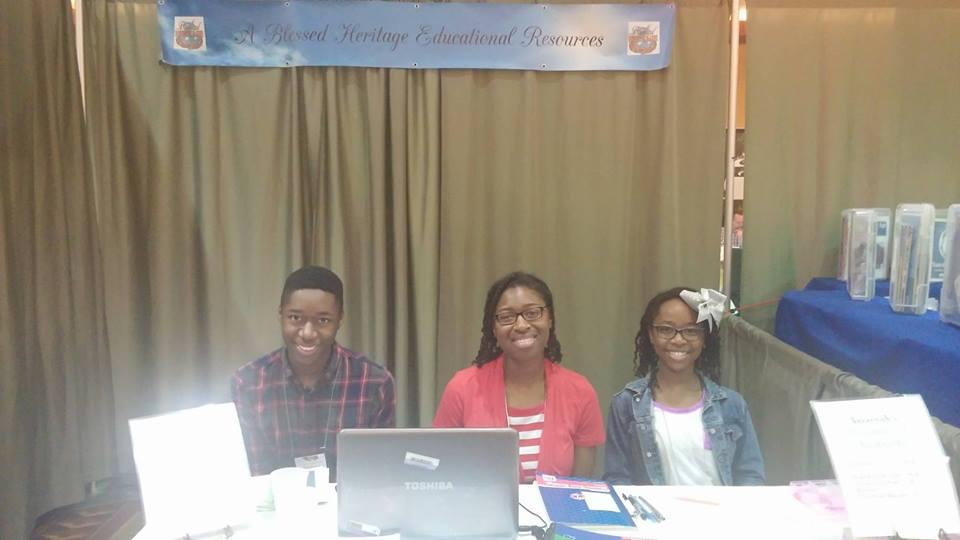 kids at shem conference may 2015
