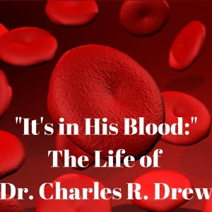 its in his blood c drew