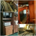 Our Camper Remodel Blessed Mama S Heaven