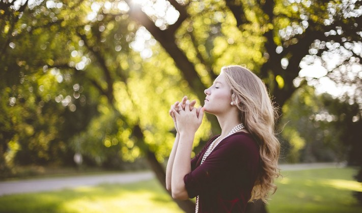 How to Persevere When Prayer Takes You to Hard Places