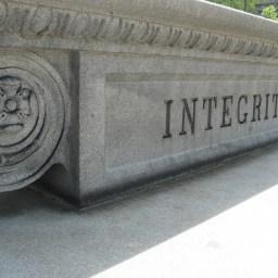Blog Post Integrity