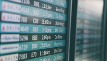 airports and leadership