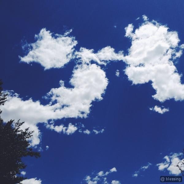 Clouds [Photo]
