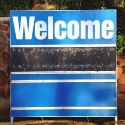 Welcome [#DP365]