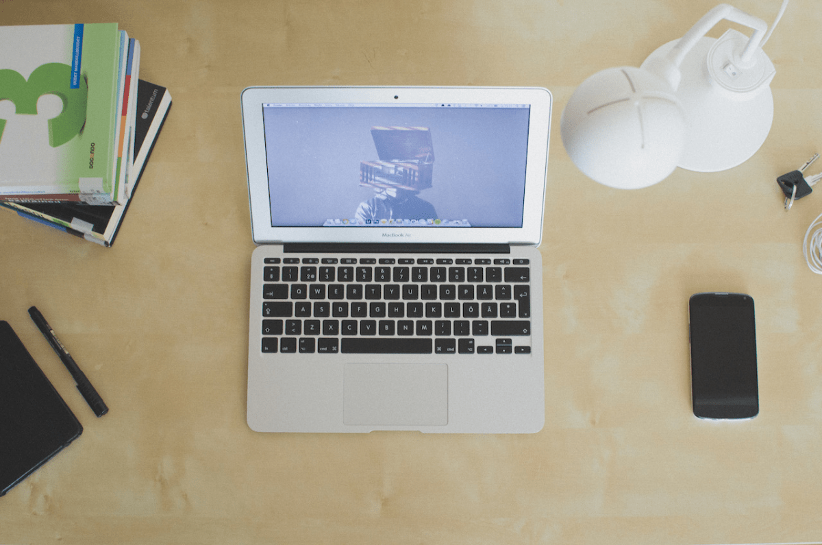 How I've Managed To Blog For A Long Time