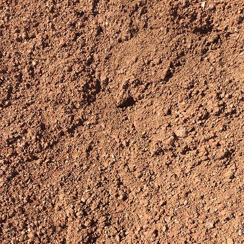 Pink Granite Gravel