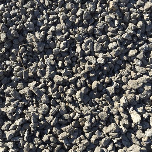 steel blue gravel