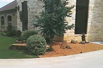 landscaping aggregate