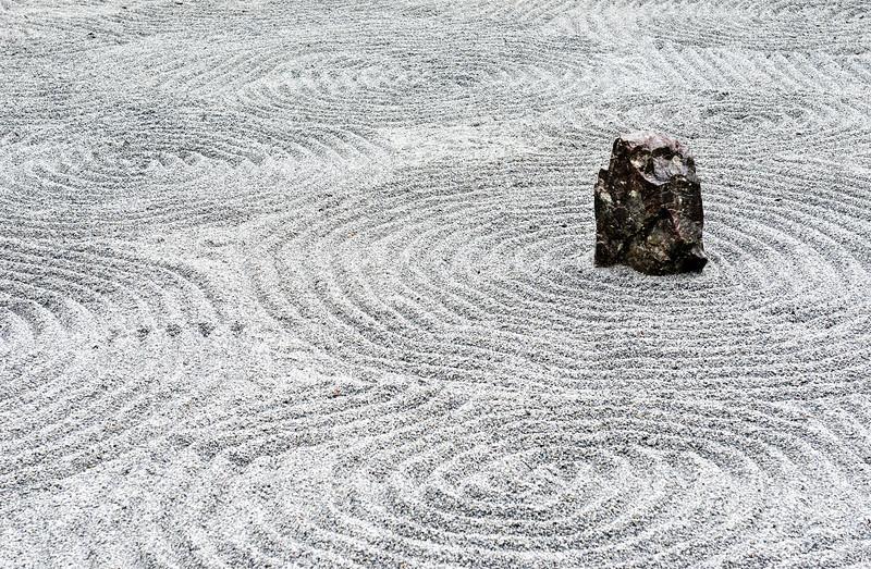 steel blue decomposed granite