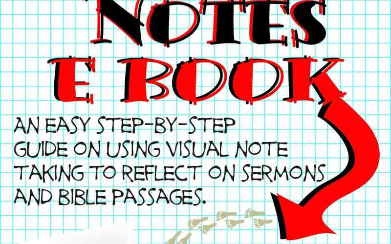 21 Day Sermon Sketchnote Boss Challenge – Day 21