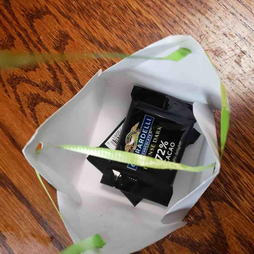 DIY Mom Gift Box