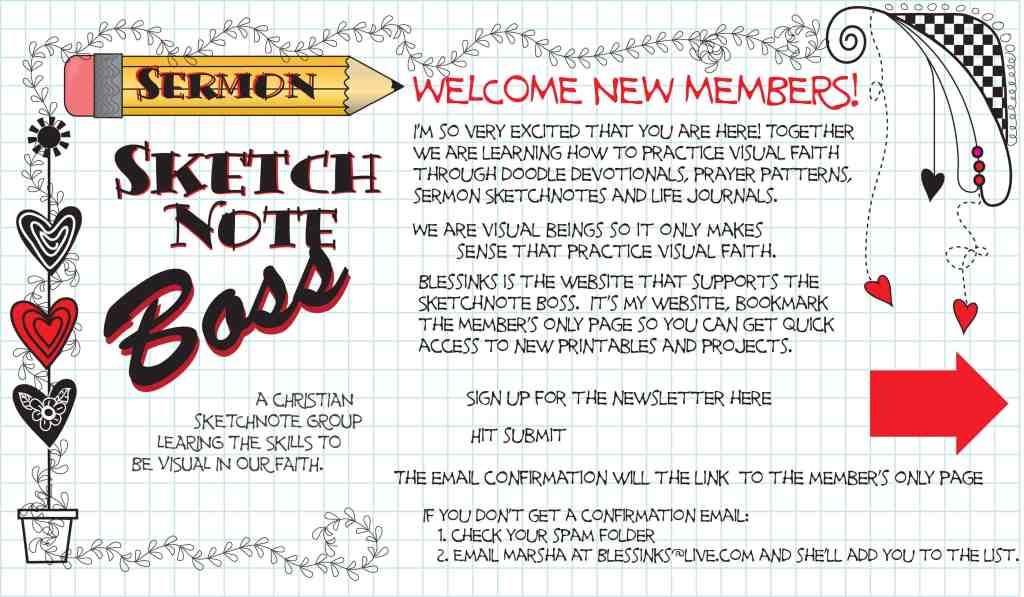 new members info