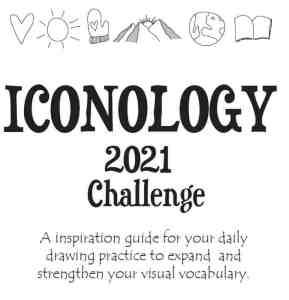 iconolgy workbook