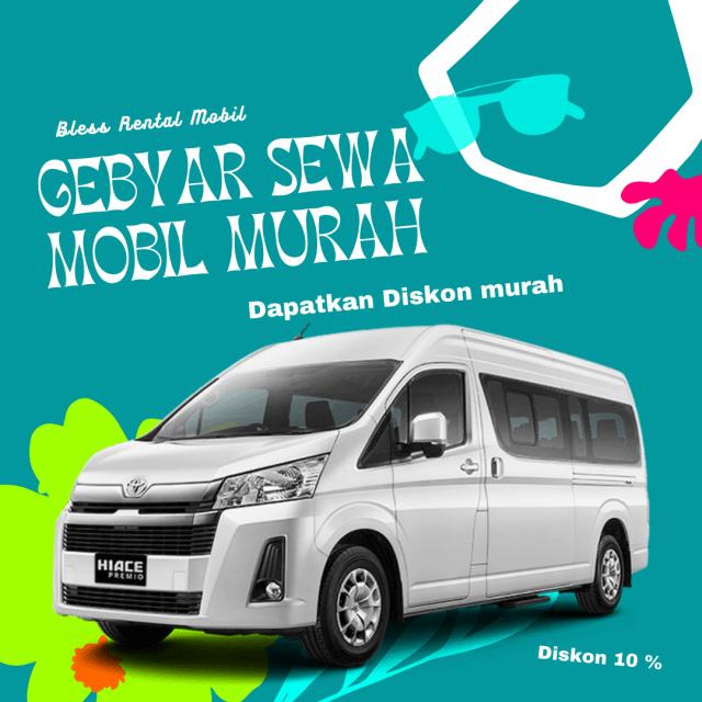 Rental Mobil Jatiasih Bekasi