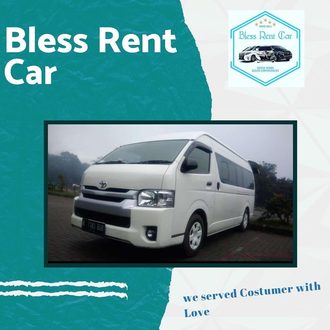 Rental Mobil Hiace Cihampelas Bandung