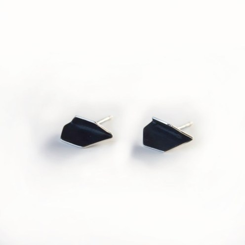 folded geo studs bless the theory 4