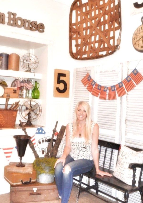 My Tips to Starting Your Own Antique Booth
