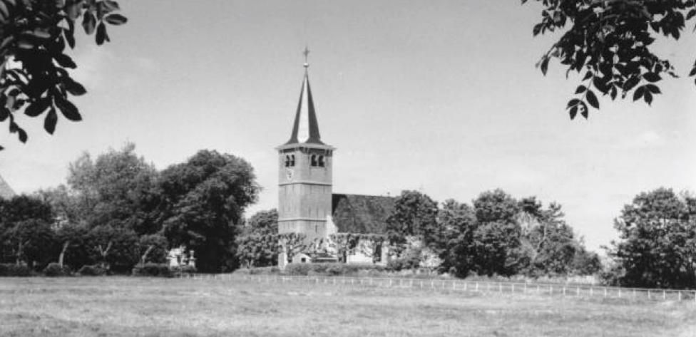 Mariakerk Tresoar