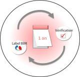 Labellisation : étape de renouvellement