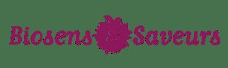 "logo de la marque ""Biosens & Saveurs"""