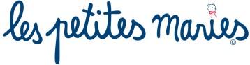 logo de la marque Les Petites Maries