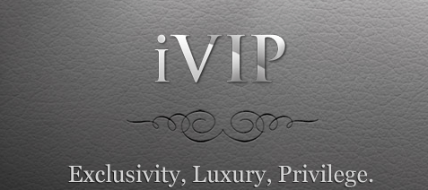 iVIP's exclusive iPhones & One Thousand Dollar Apps For Millionaires (1/6)