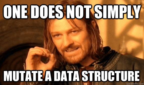 Parlando di HttpClient in Angular: immutabile o non immutabile, questo è il problema!
