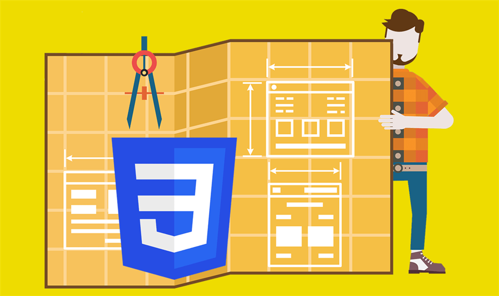 Layout web con CSS Grid