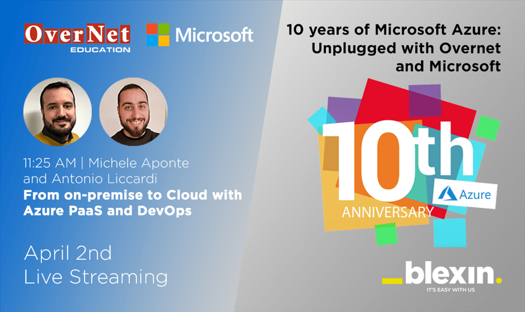 Ten years of Microsoft Azure