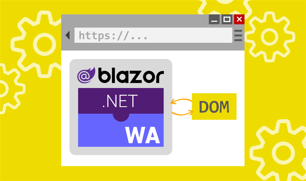 Creating a Single Page Application in C# with Blazor