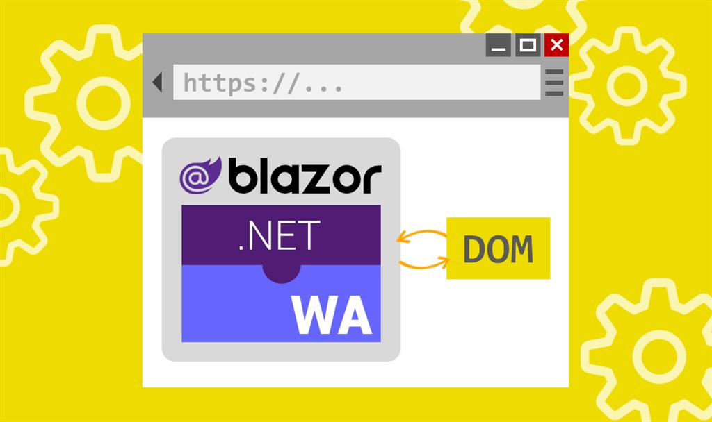 Creare una Single Page Application in C# con Blazor