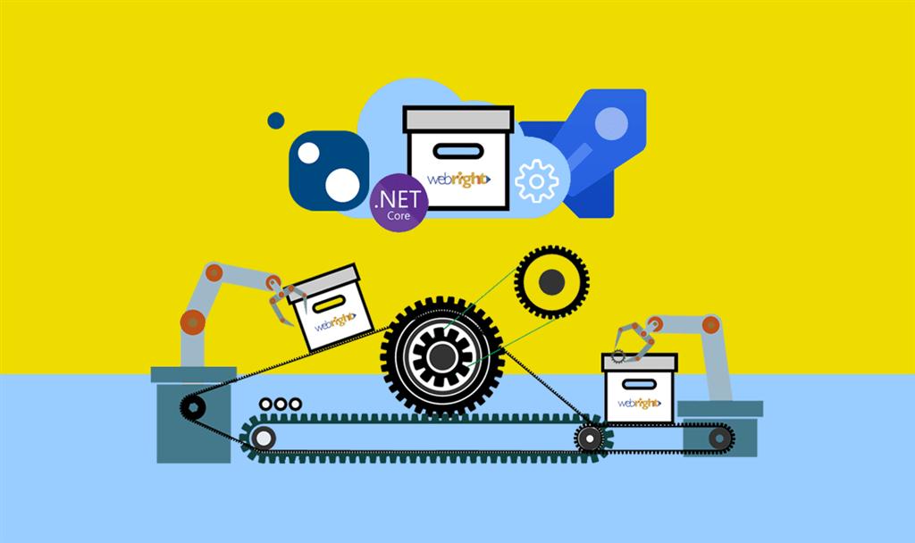 Creare pacchetti NuGet con Azure Pipelines