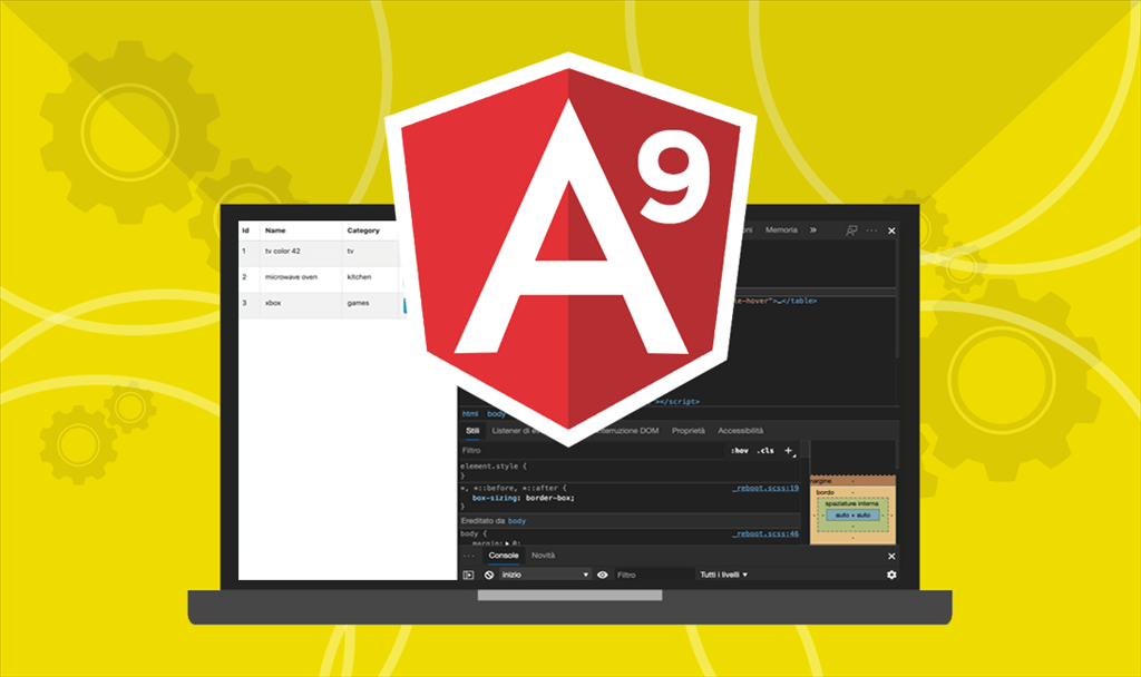 Angular 9: what changes and why use it