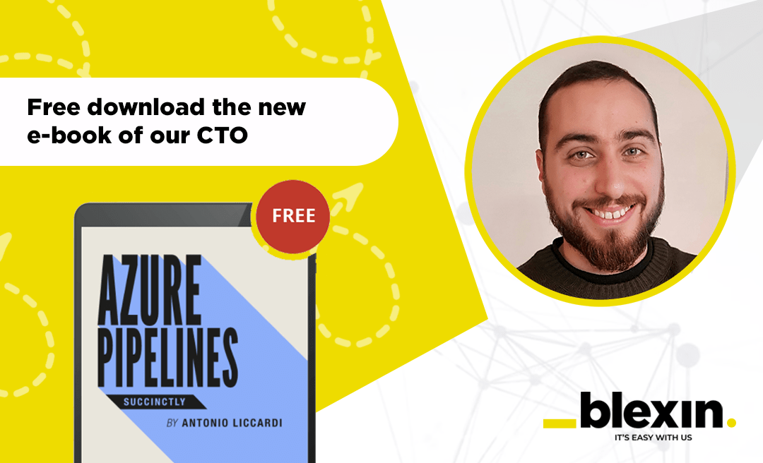 The new e-book of our CTO